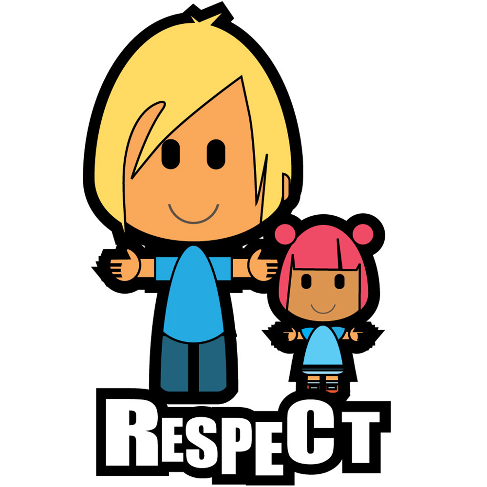 Respect Image 01