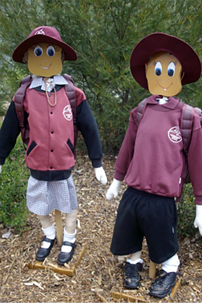 School Uniforms 01