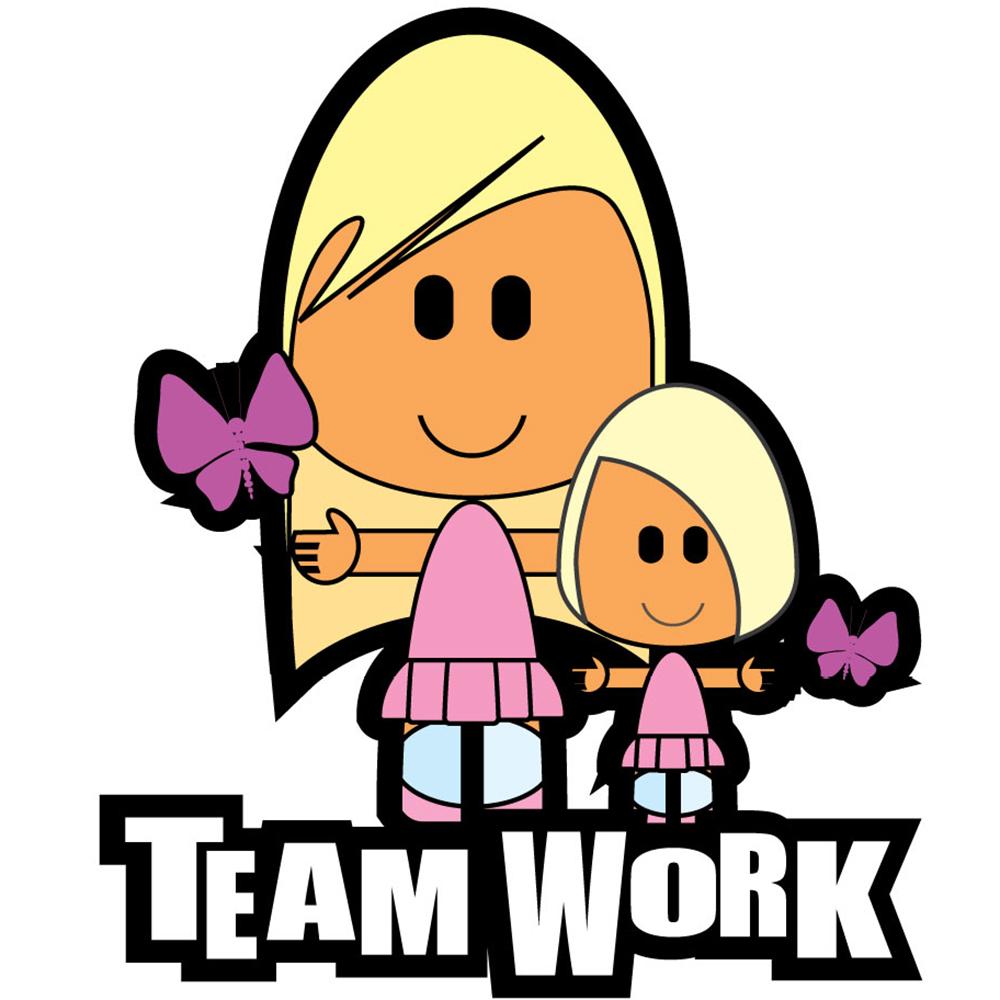 Teamwork Image 01